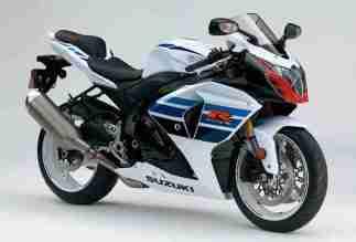 suzuki gsxr1000 for 2013 - 03