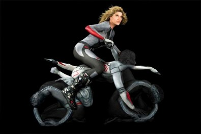 trina merry human motorcycles - 02