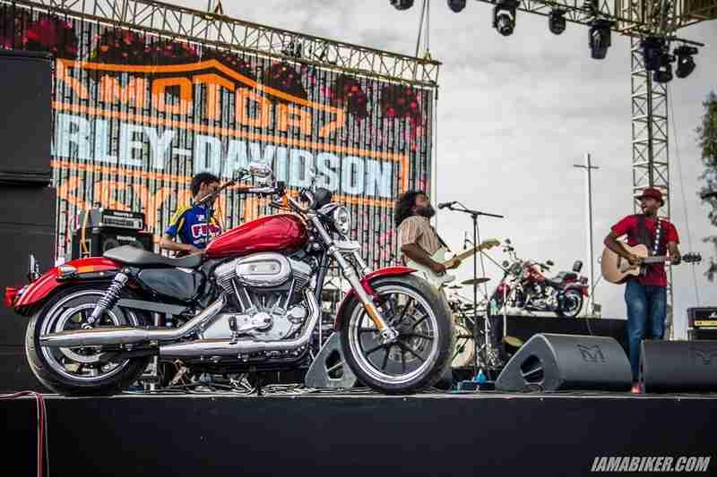 Harley Davidson Rock Riiders Season 3 - 13