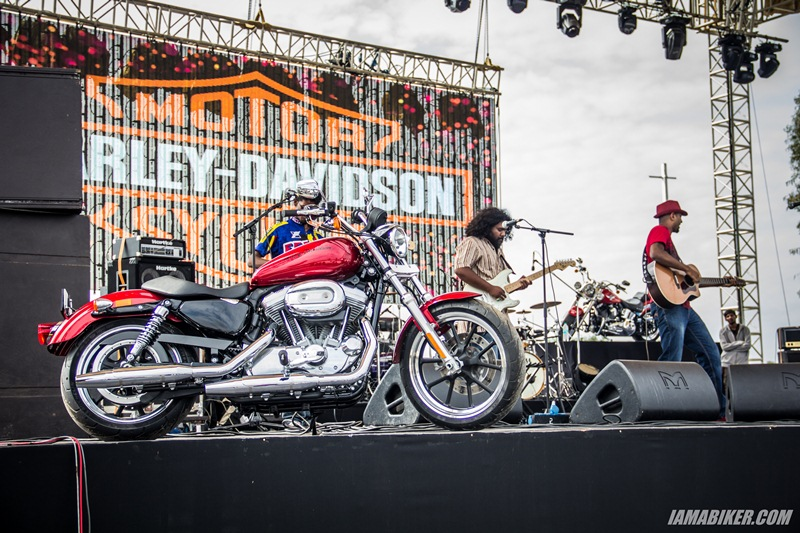 Harley Davidson Rock Riiders Season 3 - 14
