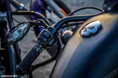 Harley Davidson Rock Riiders Season 3 - 67