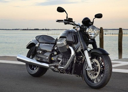 Moto Guzzi California 1400 - 04