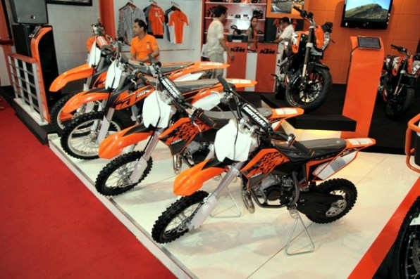 jakarta motorcycle show 2012 - 05