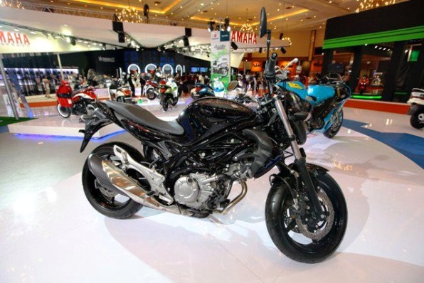 jakarta motorcycle show 2012 - 06