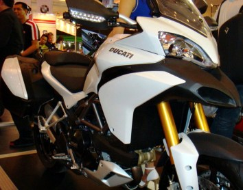 jakarta motorcycle show 2012 - 11