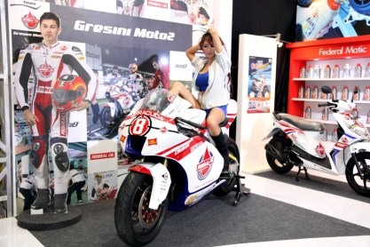 jakarta motorcycle show 2012 - 12