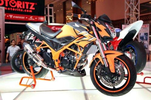 jakarta motorcycle show 2012 - 25