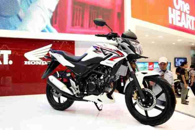 jakarta motorcycle show 2012 - 27