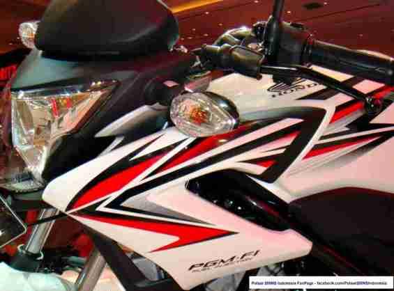 jakarta motorcycle show 2012 - 28