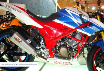 jakarta motorcycle show 2012 - 34