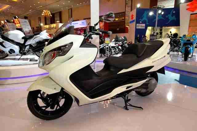 jakarta motorcycle show 2012 - 35