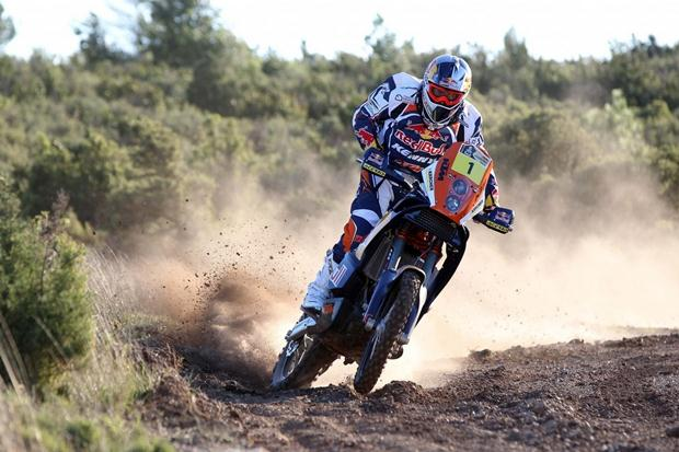 2013 Dakar Rally preview