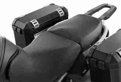 2013 Moto Guzzi Stelvio 1200 NTX ABS - 01