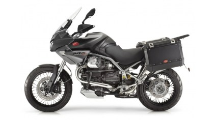 2013 Moto Guzzi Stelvio 1200 NTX ABS - 05