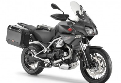 2013 Moto Guzzi Stelvio 1200 NTX ABS - 07