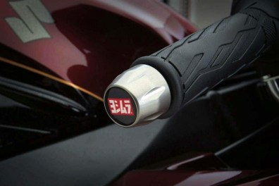 2013 Yoshimura Suzuki GSX-R Limited Edition - 11