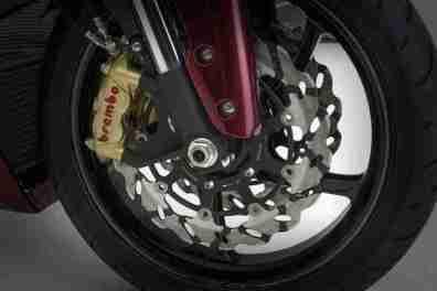 2013 Yoshimura Suzuki GSX-R Limited Edition - 21