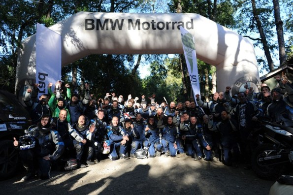 BMW Motorrad GS Trophy 2012 - 02