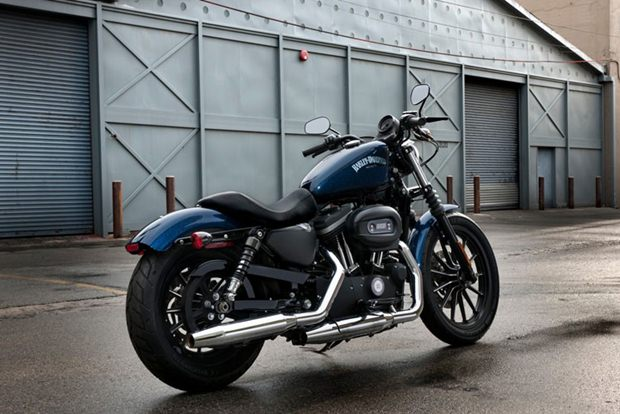 Harley Davidson India specific motorcycle closer to production