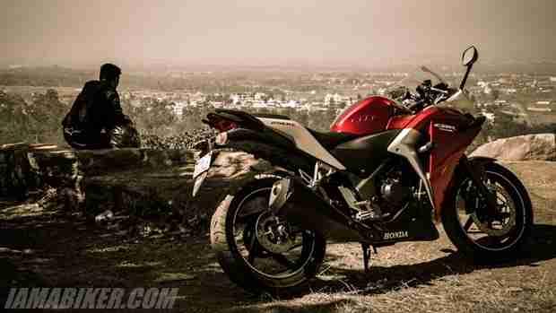 Honda CBR250R verdict