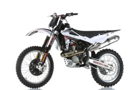 Husqvarna Racing Kit for Enduro and MotoCross models - 05