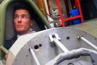 James Toseland land speed record