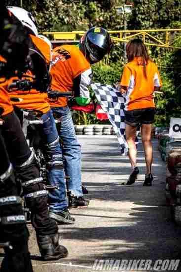 KTM Orange Day bangalore photographs - 05
