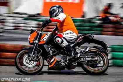 KTM Orange Day bangalore photographs - 12