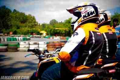 KTM Orange Day bangalore photographs - 25