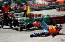 KTM Orange Day bangalore photographs - 39