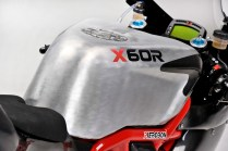 Pierobon X60R custom built superbike - 09
