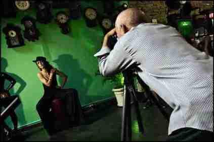 pirelli calendar photographs - 08