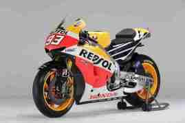 Honda RC213V specifications - 18