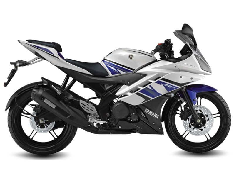 New Yamaha R15 v2 colours - 01