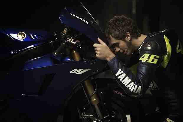 Yamaha MotoGP 2013 pre-season campaign begins