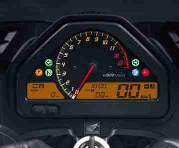 2013 Honda VTR 250 VTR 250F - 03