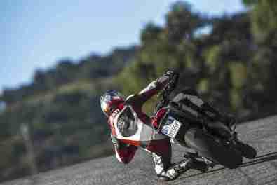 Ducati Hypermotard 2013 - 09