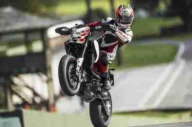 Ducati Hypermotard 2013 - 10