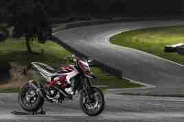 Ducati Hypermotard 2013 - 13