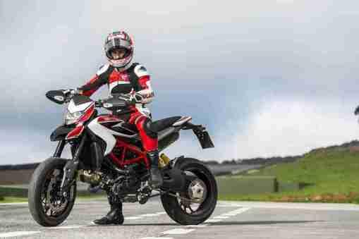 Ducati Hypermotard 2013 - 18