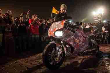 India Bike Week Photographs - 02
