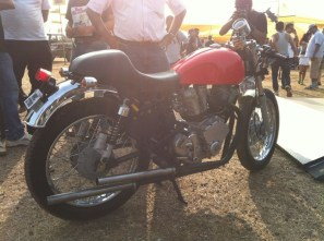 India Bike Week Photographs - 22