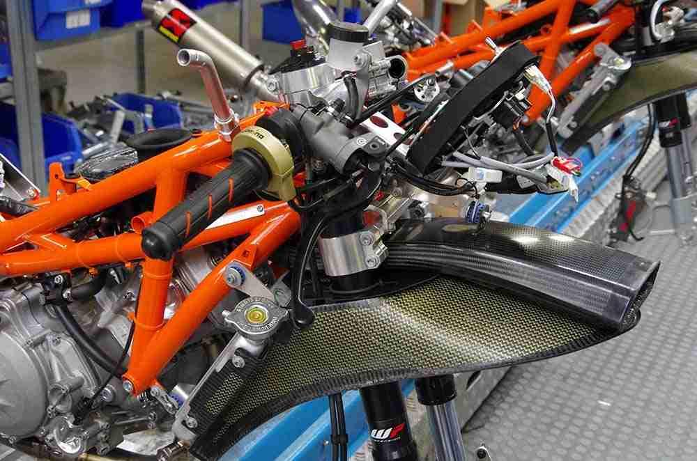 KTM RC250R Production Racer 2013 - 05