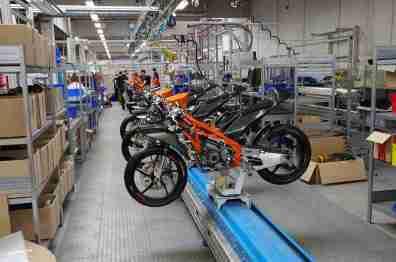 KTM RC250R Production Racer 2013 - 08