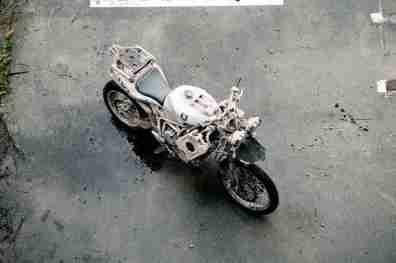 Triumph Tiger 800XC Icon Dromedarii - 08