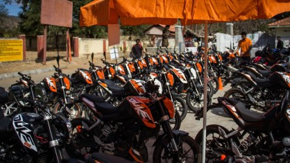 ktm orange ride bangalore to sangam (32)