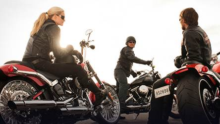 2013 Harley Davidson Breakout launched