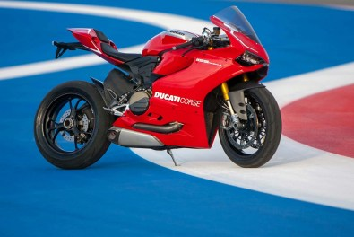 ducati 1199 panigale r photographs - 03