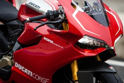 ducati 1199 panigale r photographs - 06