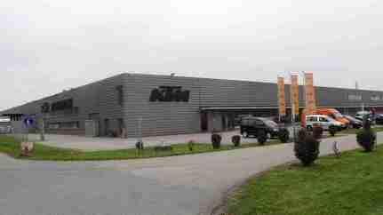 ktm factory austria - 01